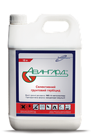 Авангард (аналог гербицида Дуал Голд), металохлор, 960 г/л