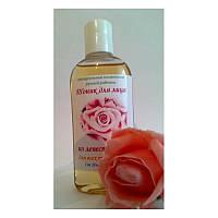Тоник из лепестков роз с прополисом для ежедневного ухода за кожей всех типов 100мл