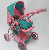 Коляска для кукол Melogo 9672