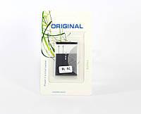 Аккумулятор Батарейка BATTERY BL-5C блистер, батарея для телефона