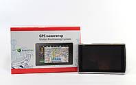 """GPS Навигатор 5"""" GPS 5002 Встроенная память 8GB  Дисплей  HD оперативная память  128 Mb WinCE 6,0"""