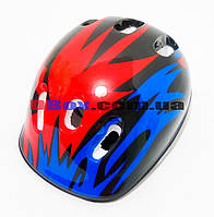 Шлем детский Стандарт защитный Черный