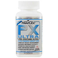 Finaflex, PX Ultra, 60 капсул