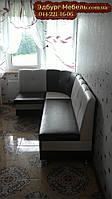 Кухонный уголок Престиж 1200*2000мм + спальное место + видео, фото 1
