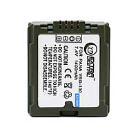 Аккумулятор к фото/видео EXTRADIGITAL Panasonic VW-VBG130 Chip (BDP2587)