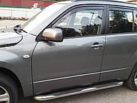 Стекло передней двери Suzuki Grand Vitara 2006, 8450265J00