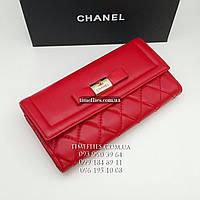 Кошелек Chanel №18