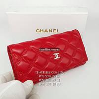 Кошелек Chanel №19