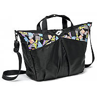 Сумка Lotto SHOULDER BAG FITNESS W II (S7500)