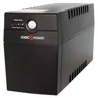 Источник бесперебойного питания LogicPower LPM-700VA-P (00003172)