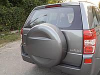 Колпак запаски Suzuki Grand Vitara 2006, 7282165J00ZDL
