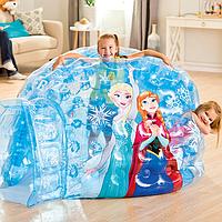 Детский игровой комплекс Intex Disney Холодное сердце