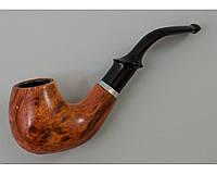 Курительная трубка на подставке №4253-подарочная упаковка, высший сорт