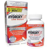 Hydroxycut, Pro Clinical Hydroxycut, 150 капсул быстрого высвобождения