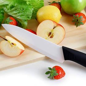 Ножі і ножиці кухонні