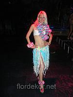 Гавайские костюмы и наряды продажа и аренда