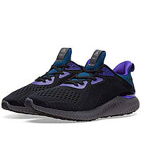 Оригинальные кроссовки Adidas Consortium x Kolor Alphabounce Black