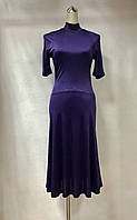 Платье Balizza фиолетовое ., фото 1