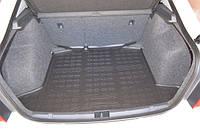 Коврики багажника lada locker - резино-пластиковые