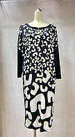 Платье Ayla Bayer размер+ рукав , фото 1