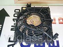 Вентилятор кондиционера Geely MK 1018002718