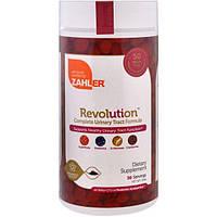 Zahler, Revolution, комплексный состав для мочевыводящей системы, 180 г