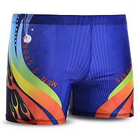 Плавки шорты мужские для плавания