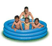 Надувной бассейн детский Intex 58426   288 л