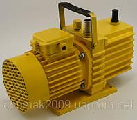 Пластинчато-роторные вакуумные насосы типа НВР