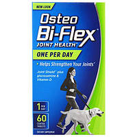 Osteo Bi-Flex, Здоровье суставов, 60 таблеток с покрытием