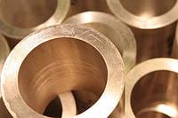 Производство бронзовых втулок