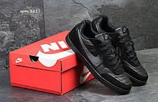 Мужские кроссовки Nike, черные 44р, фото 2
