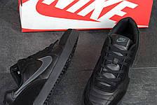Мужские кроссовки Nike, черные 44р, фото 3