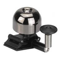 Звонок XLC DD-M011, темно-серебряный (2500703200)