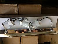 Светильник для ванной JQ-084/3-9W-5730,450mm