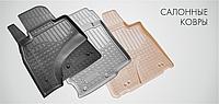 Коврики в салон Audi A6 (4G,C7) (11-) п/у к-т