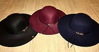 Стильные элегантные женские шляпы