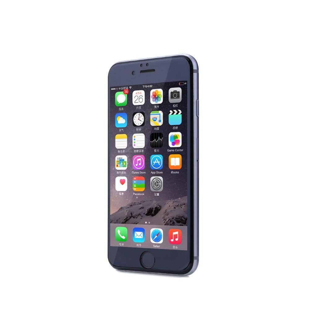 Защитное Стекло Remax Gener 3D Glass for iPhone 6 Black