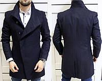 Пальто мужское драповое классическое Tурция  Супер качество