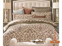 Комплект постельного белья евро сатин-лайт Love you