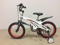 Детский велосипед 16 Ardis Celtic-2 BMX Белый Ардис Селтик магневая рама, фото 1