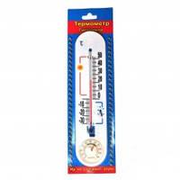 Термометр Гигрометр ТГ-1 Универсальный -30+50