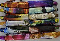 "Зонт женский автомат оптом с тканью сатин от фирмы ""Feeling Rain"""
