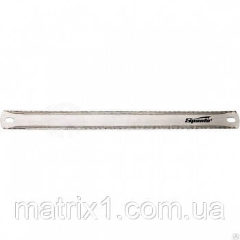 Полотна для ножовки по металлу, 300 мм, двусторонние// SPARTA