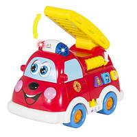 Игрушка Huile Toys Пожарная машина (526)