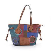 Женская сумка Baliford 373 syellow