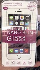 Защитное стекло Sony Xperia Z1 compact