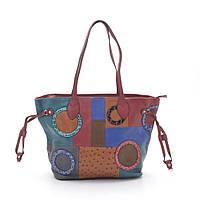 Женская сумка Baliford 373 red