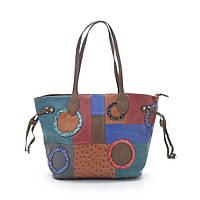 Женская сумка Baliford 373 clay