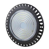 Світлодіодний світильник LED 100 Вт 6400К 10 000 Lm IP65 Евросвет, промисловий, фото 1